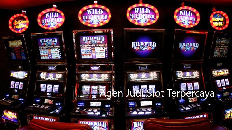 Website Situs Judi Slot Mesin Online Terbaru