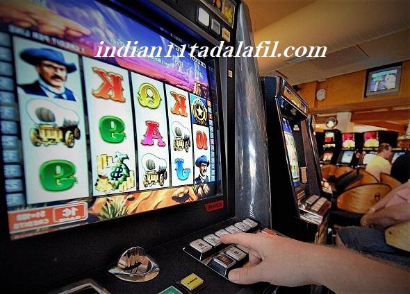 faktor penyebab permainan slot digemari